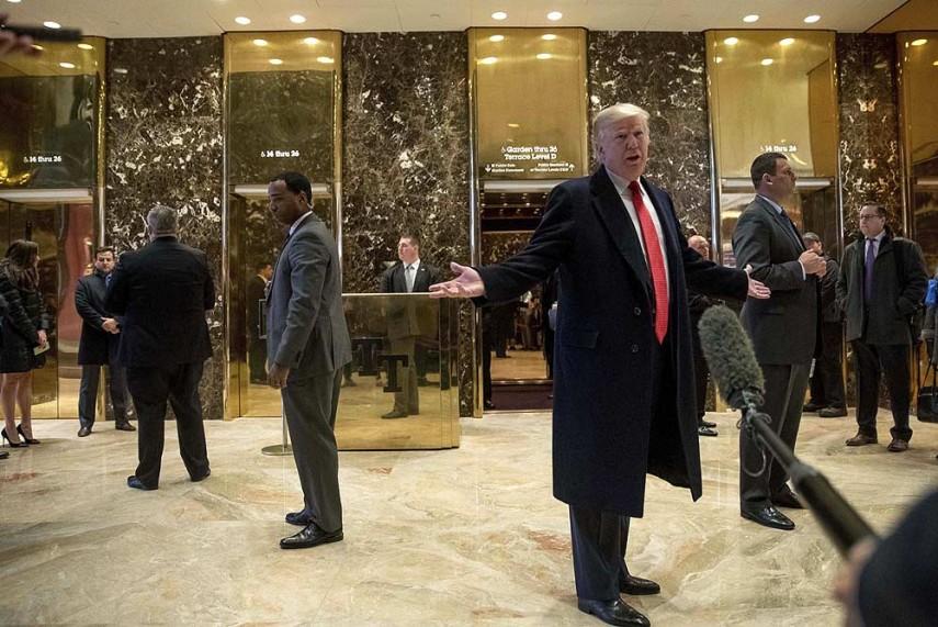 Three Ways Trump Can Tighten The Screw On H1B Visa Applicants