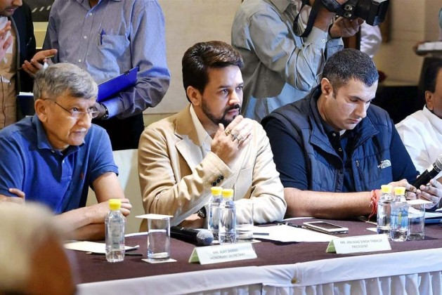 Game Over For BCCI Or Are They Confident That They Can Pull Off Another Round Of Bout With Lodha Panel?