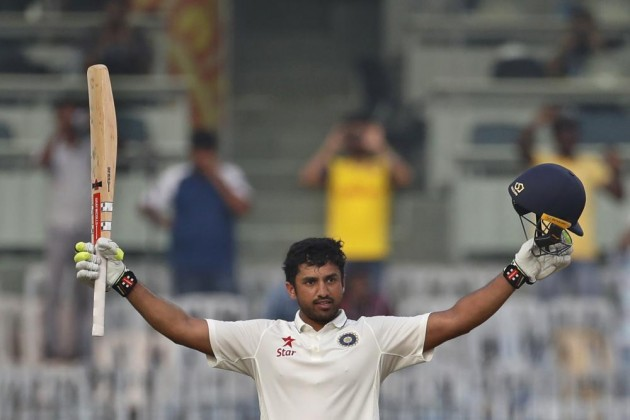 Karun Nair's Incredible Journey To Become A Star Cricketer