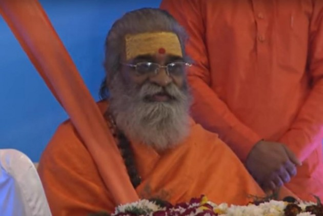 Top Seer Repeats His Formula To Save Hindus: Have 10 Kids, God Will Take Care Of Them