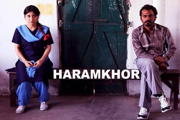 Nawazuddin Siddiqui Back With A Bang, with 'HaramKhor'
