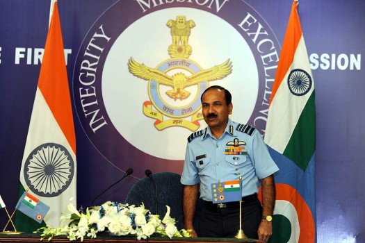 AugustaWestland Scam: Cannot Pin Blame on Just One Service, Says Outgoing IAF Chief