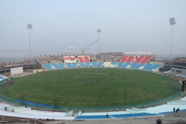 With Ranji Game, Lucknow Set To Become New Sports Hub