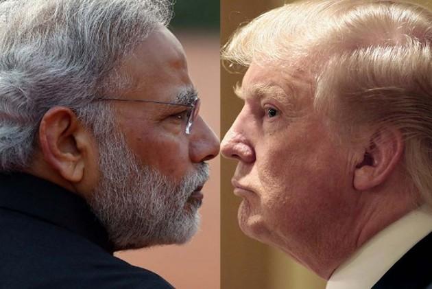 Trump Amp Modi Sameness Of Being