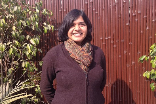 Interview with :   Richa Dwivedi Saklani, Director of Inomi, a career guidance company