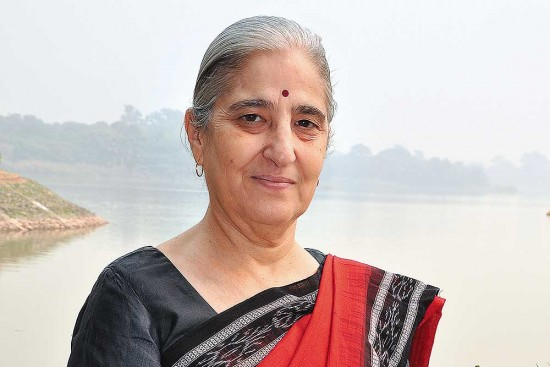 Interview with :   Renana Jhabvala, activist with the NGO SEWA on economic empowerment