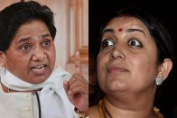 The Significance Of Mayawati's Refusal
