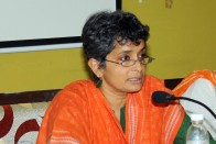 Feminists In Solidarity With Nivedita Menon