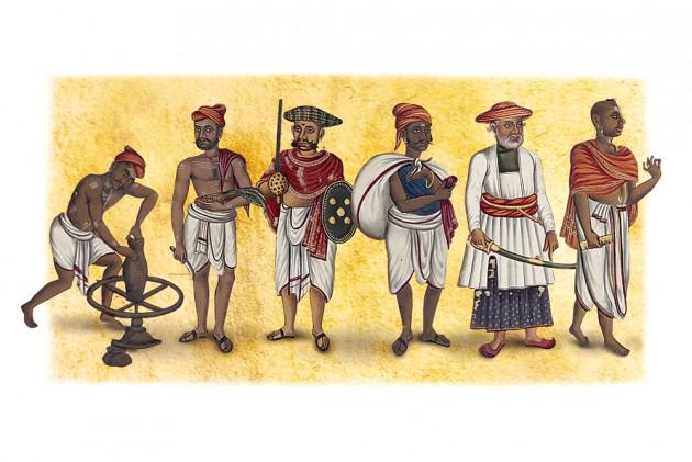 Caste As Gang: Why Hindu Society Is 'Anti-Social'