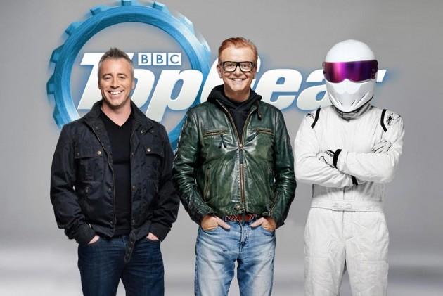 BBC Top Gear