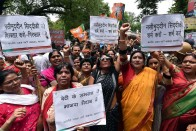Words Were All It Took