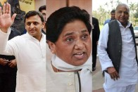 SC Bungalow Order Rattles Past And Present Uttar Pradesh CMs