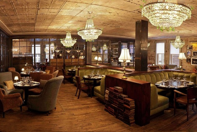 London's Restaurant Boom