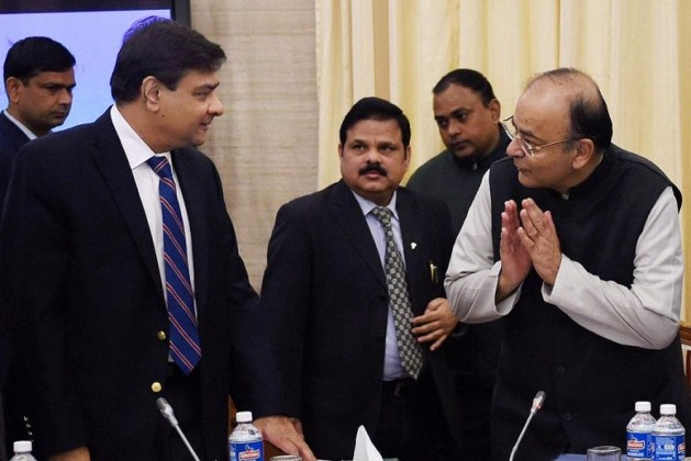 Whose Brainchild Was Demonetisation? RBI's Submission To Panel Suggests Govt 'Advised', They Gave Assent In A Day