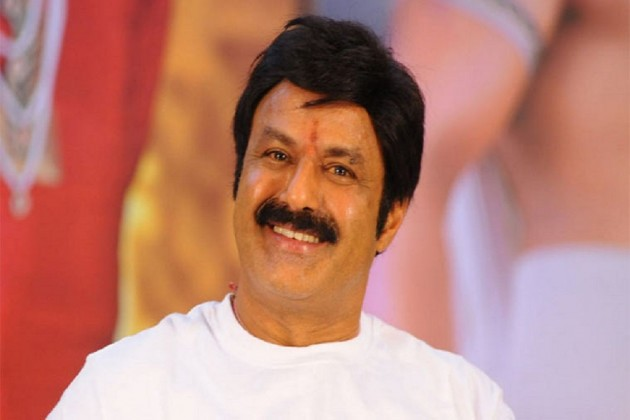 Telugu Star Balakrishna's Fan Pays A Whopping Rs 1 Lakh For A Movie Ticket