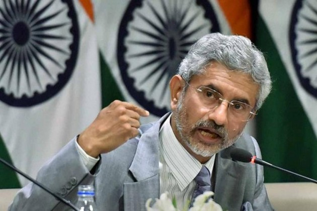 Outlook First Reported A Month Ago: Foreign Secretary Jaishankar Gets An Extension