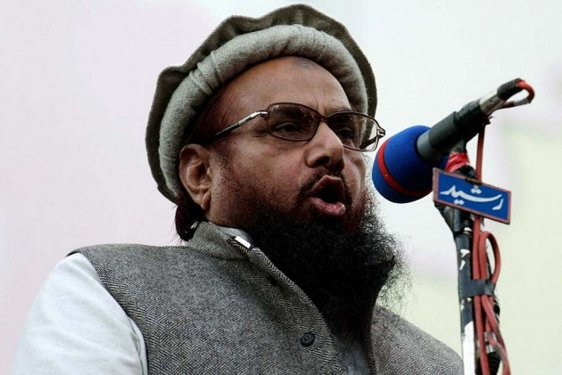 Dealing With Hafiz Saeed Not Easy For Pakistan Because JuD Commands Great Street Power