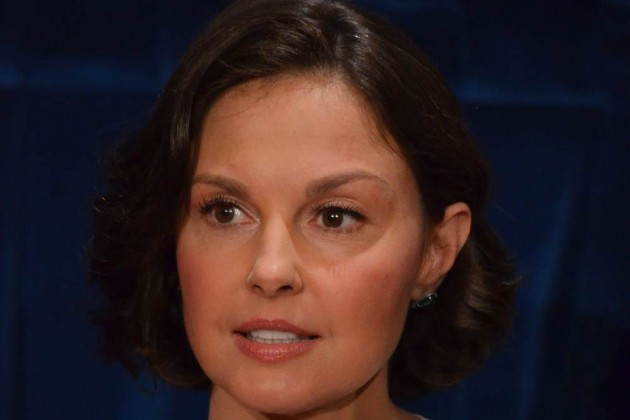 Molested At 7, Raped Twice, Miracle I Haven't Been Trafficked, Says Hollywood Actor Ashley Judd