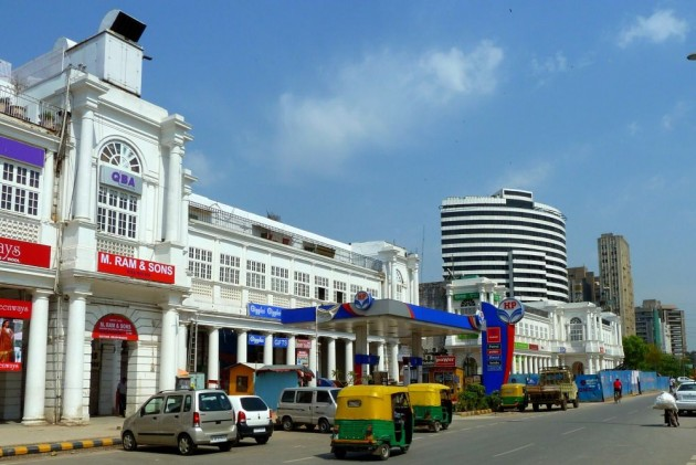 Delhi: Connaught Place To Be Vehicle Free For 3 Months Starting Feb