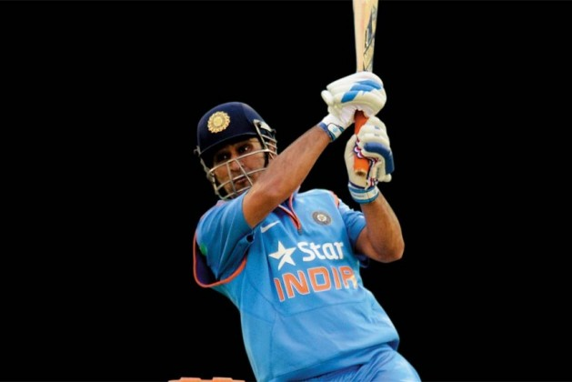 Chicken Butter Masala Lover Dhoni No More 'Hungry'