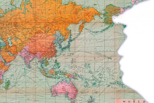 Counterpoise Beyond Trump's Asia Rhetoric