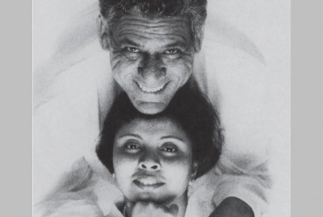 Om Puri, Through The Eyes Of His Former Wife