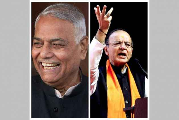 What Was Needed Was A Debate On Facts, Not The Personal Animosity That Jaitley And Sinha Showed
