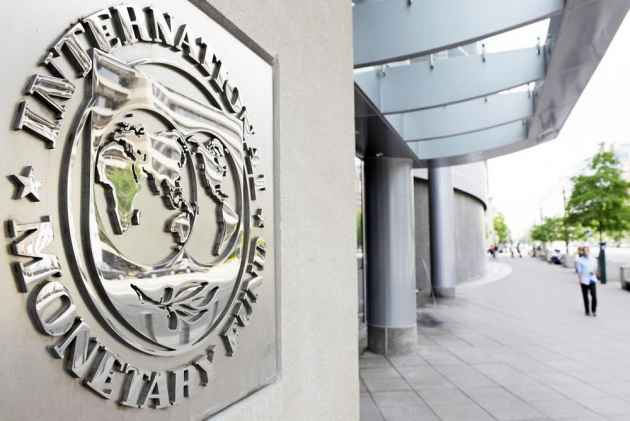 IMF Lowers India's Growth Projection By 0.5% In 2017