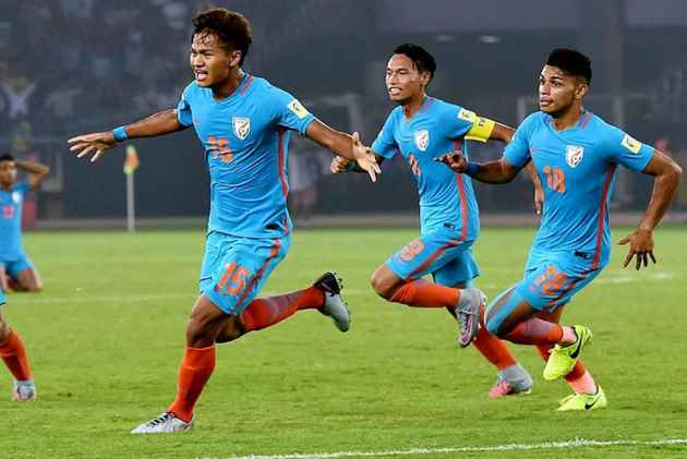 Gutsy India Lose 1-2 To Colombia, But Jeakson Thounaojam's Historic Goal Wins Hearts