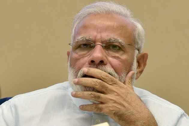 PM Modi's Economic Advisory Council  To Hold First Meeting Today