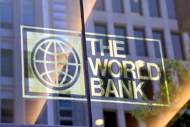 World Bank Lowers India's GDP Growth Forecast To 7% For 2017