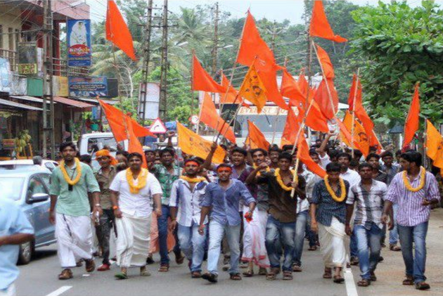 After Amit Shah Skips 'Padyatra', ABVP Announces 'Chalo Kerala' March Against Political Violence