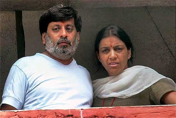 Aarushi Murder Case: Talwars Acquitted, To Walk Free Today