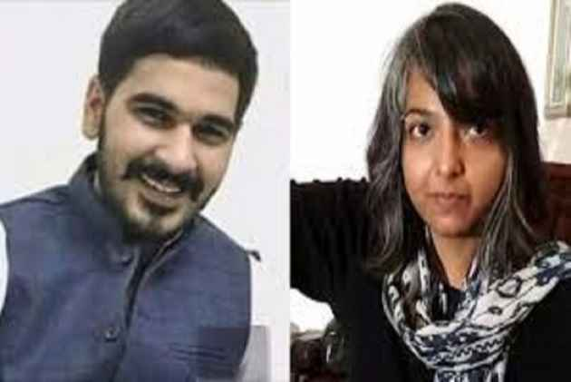Varnika Kundu Case: Court Charges Vikas Barala, Friend With Abduction, Stalking