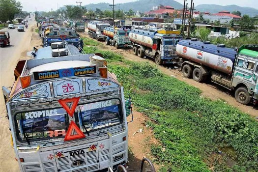 NGT Relaxes 10-Yr Diesel Vehicle Ban For Essential Goods Carriers