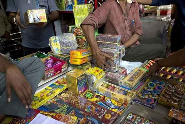 SC Refuses To Relax Ban On Sale Of Firecrackers In Delhi, Says 'Pained That Communal Colour Given To Ban'