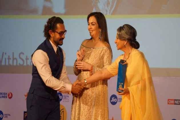 19th Jio MAMI Mumbai Film Festival Kicks Off  With Two Captivating Stories