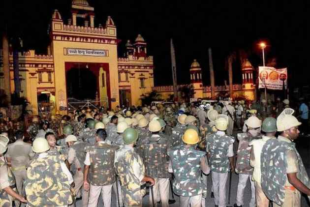 BHU Again: Female Student Allegedly Slapped By Three Bike-Borne Youths, No Arrest Yet