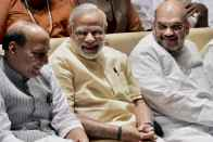 The BJP Government At The Centre Is Nothing More Than UPA III, Says Sangh Parivar Leader