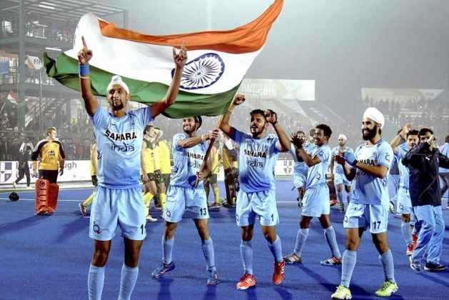 India  Beat Pakistan 3-1 To Top Pool In Asia Cup Hockey
