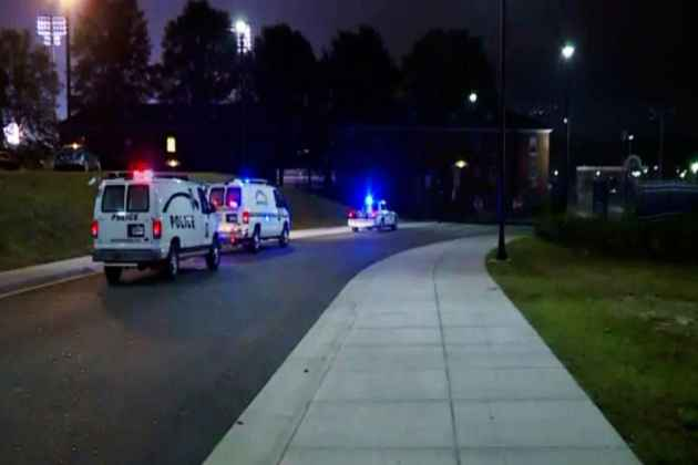 Virginia State University Campus On Lockdown After Shooting