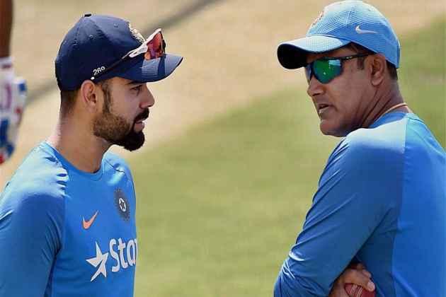 Will Virat Kohli Wish Anil Kumble On His 47th Birthday?: Fans Await Indian Captain's Tweet
