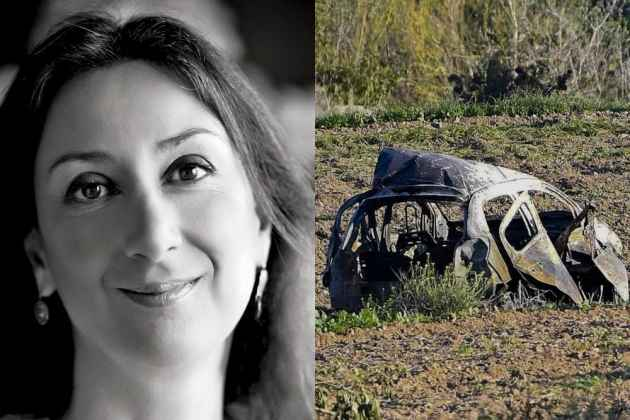 Panama Papers' Investigative Journalist From Malta Daphne Caruana Galizia Killed In Car Bombing