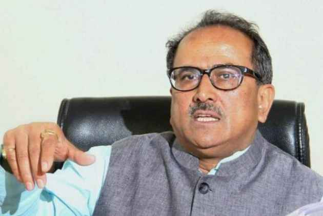 Pakistan Is A Country Of Cowards Soon India Will Teach Them A Lesson Says J&K Dy CM Nirmal Singh