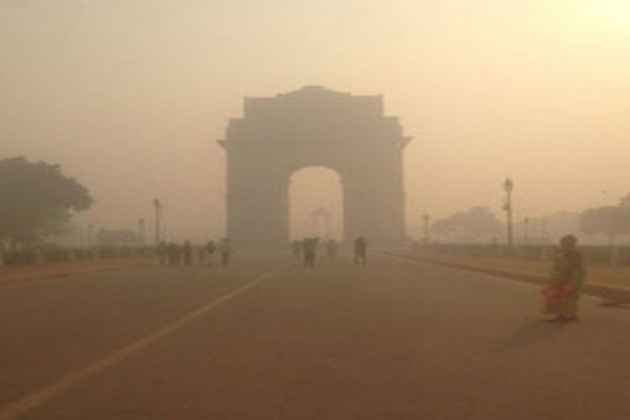 Supreme Court Firecracker Ban Goes Up In Smoke On Diwali Night In Delhi