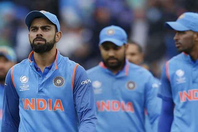 India No Longer World No.1 ODI Team, South Africa Topple Virat Kohli's Side