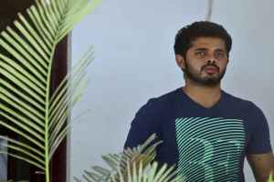 `Banned` Sreesanth Hints He Might Play For Another Country