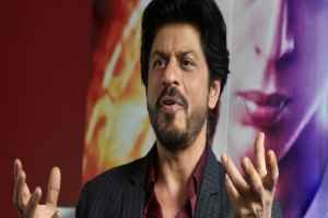 Shah Rukh Khan Fulfills Cancer Patient's Wish, Says We Will Meet Very Soon
