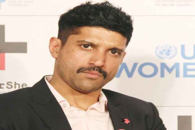 'How Dare You?': Farhan Akhtar to BJP spokesperson on 'low IQ' remark