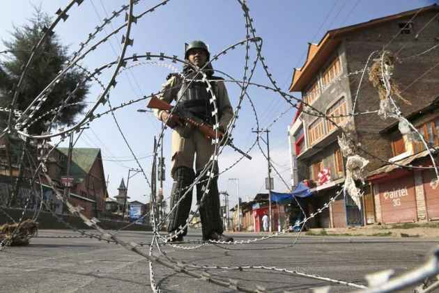 Valley shuts to marks accession day; Authorities impose restrictions